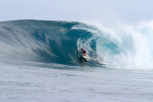 Robin ShortBoard,Micronesia